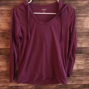 Plum Old Navy top